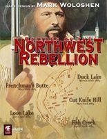 Battles of the Northwest Rebellion