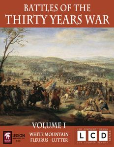 Battles of the  Thirty Years War 1642 - 1651