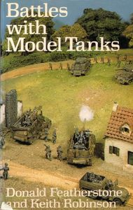 Battles with Model Tanks