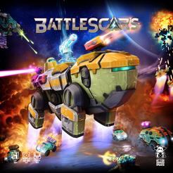 BattleScars