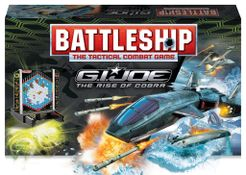 Battleship: G.I. JOE The Rise of Cobra Edition