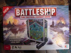 Battleship: The Tactical Combat Game