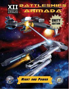 Battleships Armada: Unity Edition