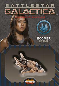 Battlestar Galactica: Starship Battles – Boomer Raptor