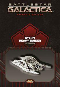 Battlestar Galactica: Starship Battles – Cylon Heavy Raider (Veteran)