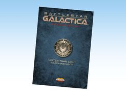 Battlestar Galactica: Starship Battles – Faster Than Light
