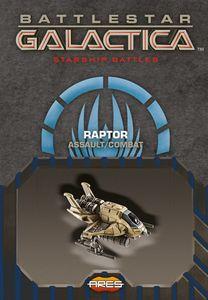 Battlestar Galactica: Starship Battles – Raptor (Assault/Combat)