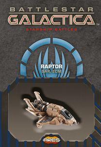 Battlestar Galactica: Starship Battles – Raptor (SAR/ECM)