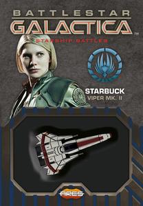 Battlestar Galactica: Starship Battles – Starbuck – Viper MK. II