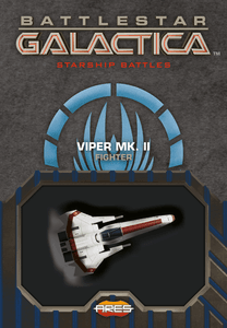 Battlestar Galactica: Starship Battles – Viper MK. II