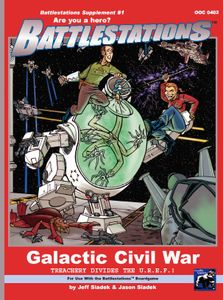 Battlestations: Galactic Civil War