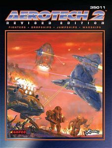 BattleTech: AeroTech 2
