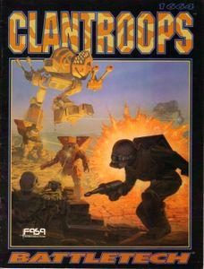 BattleTech: ClanTroops
