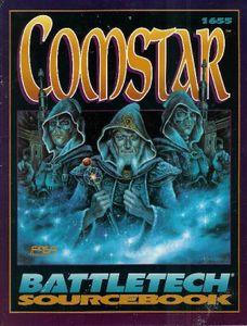 BattleTech: ComStar