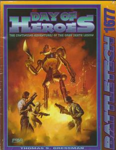 Battletech: Day of Heroes