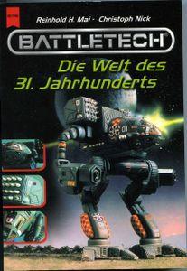 BattleTech: Die Welt des 31. Jahrhunderts