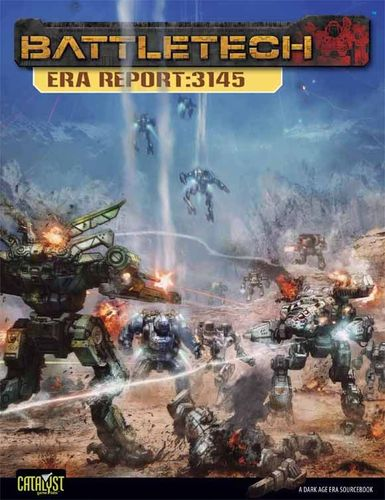 BattleTech: Era Report – 3145