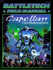 BattleTech Field Manual: Capellan Confederation