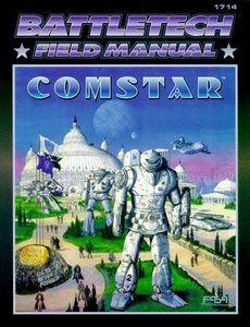 BattleTech Field Manual: ComStar