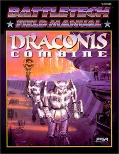 BattleTech Field Manual: Draconis Combine