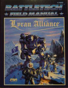 BattleTech Field Manual: Lyran Alliance