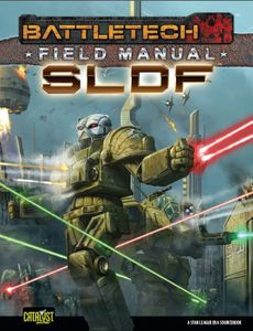 BattleTech: Field Manual SLDF