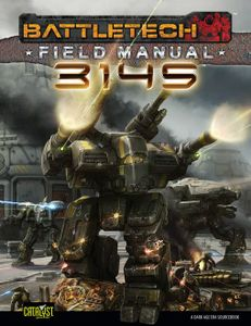 BattleTech: Field Manual – 3145