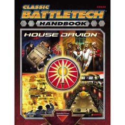 BattleTech: Handbook – House Davion