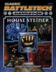 BattleTech: Handbook – House Steiner