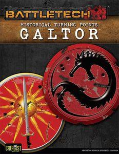 Battletech: Historical Turning Points – Galtor