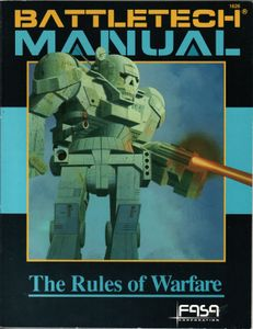 BattleTech Manual: The Rules of Warfare