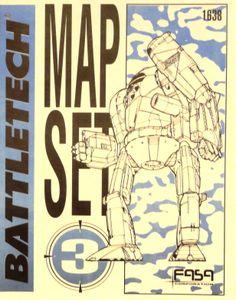 BattleTech: Map Set 3