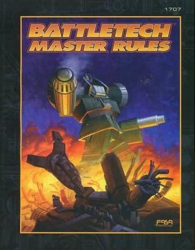 BattleTech: Master Rules