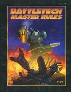 BattleTech: Master Rules
