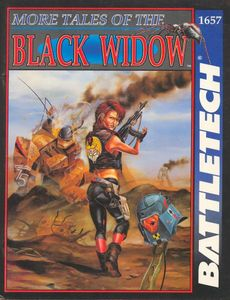 BattleTech: More Tales Of The Black Widow