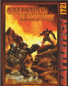 BattleTech: Operation Flashpoint