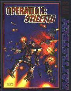 Battletech Operation: Stiletto