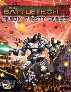 BattleTech Quick-Start Rules