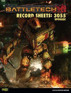 BattleTech Record Sheets: 3055 Upgrade