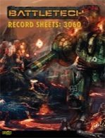 Battletech: Record Sheets – 3060