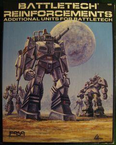 BattleTech: Reinforcements