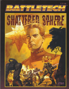 BattleTech: Shattered Sphere