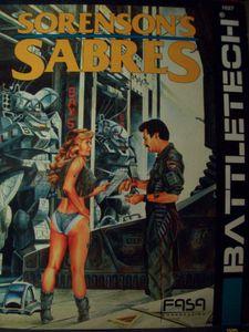 BattleTech: Sorenson's Sabres