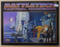 BattleTech Tactical Handbook