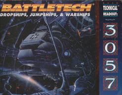 BattleTech Technical Readout: 3057