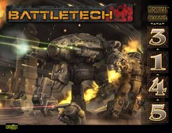 BattleTech: Technical Readout – 3145