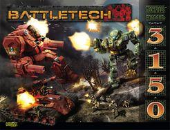 BattleTech: Technical Readout – 3150