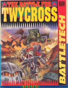 BattleTech: The Battle for Twycross