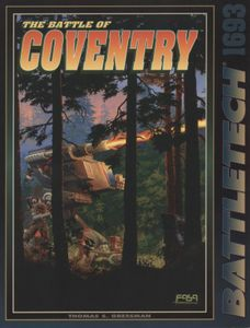 BattleTech: The Battle of Coventry