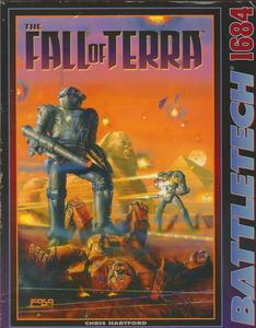 BattleTech: The Fall of Terra